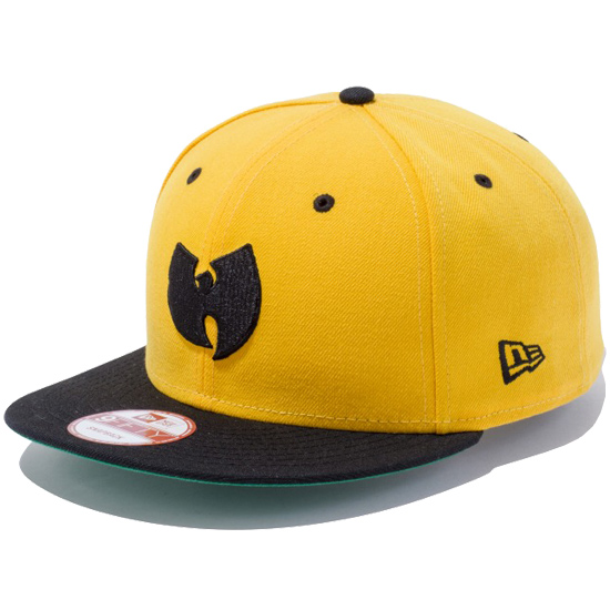 NEW ERA × Wu-Tang Clan….  5a97310f0b8