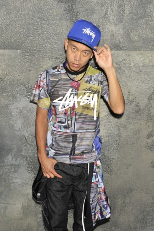 e1d52fe4f8b IRIE LIFE × STUSSY   DECADE ONE COLLECTION