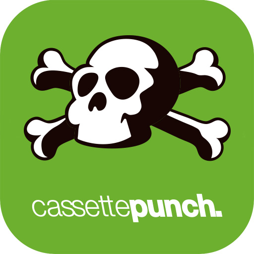 cassette punchアプリ
